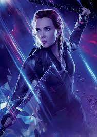 Natasha Romanoff | Marvel-Filme Wiki