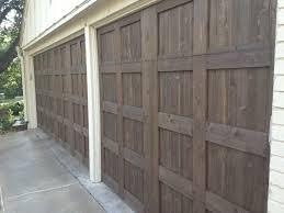 norman garage doorNorman Overhead Garage Door Custom Overhead Doors Installation