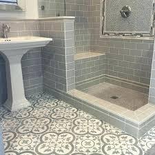 Decorative Cement Tiles Beautiful Decorative Cement Floor Tiles Tile All Over Concrete 37