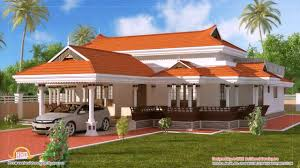 New Model House Design In India
