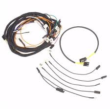 john deere 4010 wiring harness john image wiring john deere 4010 diesel row crop engine dash harness 24 volt on john deere 4010 wiring