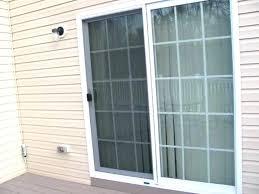 glass door decals guardian sliding doors screen protector new guardian sliding doors