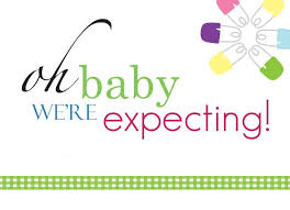 Pregnancy Announcement Printables Pin On For My Pregnant Friends