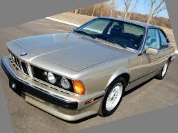 BMW Convertible 1985 bmw m635csi : BMW M635 CSi | NotoriousLuxury