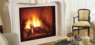 direct vent fireplace type