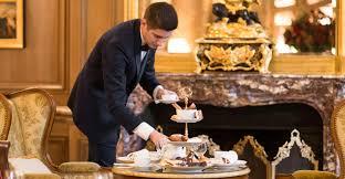 Salon Proust The Ritz Paris