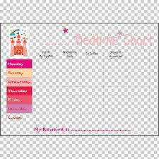 Bedtime Chart Toilet Training Child Chore Chart Progress Chart Bedtime