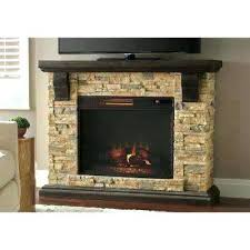 sears tv stands fireplace electric at for flat screens