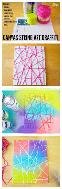 Diy Art Best 25 Diy Arts And Crafts Ideas That You Will Like On Pinterest