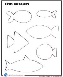 Small Picture Use these fish cut outs to make fishing for feelings games Play