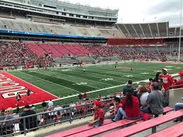 Ohio Stadium Seating Chart With Seat Numbers Ohio Stadium Seat Viewer Thevirginolive Co