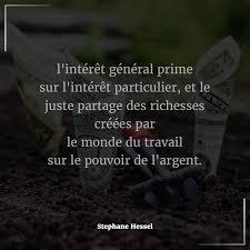 Citation Du Jour Attitude Pensée Positive Lintérêt Général