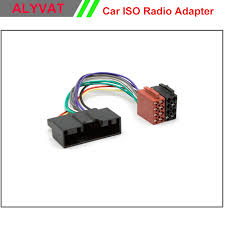 popular ford stereo wiring harness buy cheap ford stereo wiring car iso radio wiring harness for ford focus 2011 fiesta c max 2010