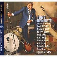 Billy Joel Bb T Field Seating Chart Tony Bennett Feat Billy Joel New York State Of Mind