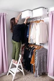 open closet locked door without key bathroom ideas shelving