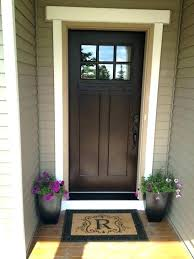 add glass to front door ideas adding sidelights to front door can you add glass panels