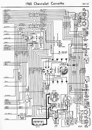 wiring diagram for corvette the wiring diagram 1965 chevrolet corvette part 2 wiring diagram automotive wiring wiring diagram