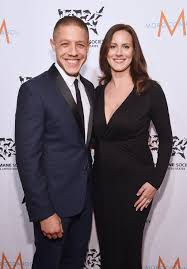 Theo Rossi and Meghan McDermott | Baby Boom! All the Stars Who ...