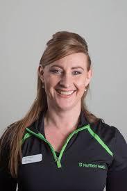 Nuffield Health - PT of the week: Katie Barker Read...   Facebook