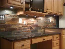 Full Size of Kitchen Backsplashes:astonishing River Rock Backsplash On  Decoration Ideas With Kitchen Q ...