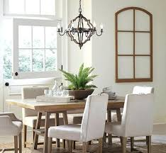 rustic chandeliers cool dining table chandelier height n