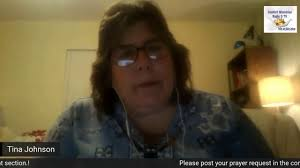 Sister Tina Johnson - YouTube