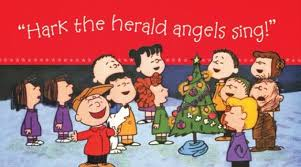 Image result for charlie brown christian christmas holidays