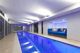 residential indoor lap pool. Residential Pool Project - Strathfield 5 Indoor Lap 6