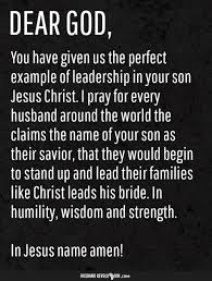 prayer leadership around the worlds christ and wisdom prayer leadership dear lord you have given us the perfect example of leadership in