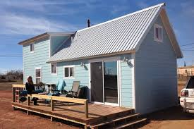 personal property insurance for tiny houses