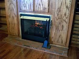 duraflame 20quot electric fireplace insert log set dfi020aru flickr photo sharing