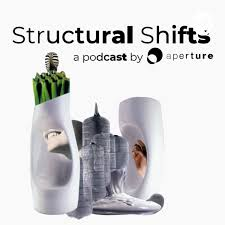 Structural Shifts, by aperture
