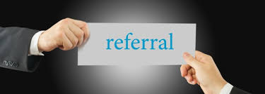 Employee Referal Employee Referral Program Policy Template