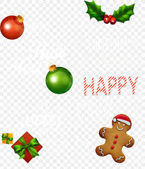 christmas tree christmas lights clip