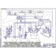Дипломная работа на тему Модернизация системы питания КамАЗ  Дипломная работа на тему Модернизация системы питания КамАЗ 53504 46 для работы на компримированном газе