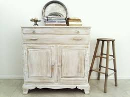 White washed furniture Solid Wood Whitewashed Hall Console Table Simple Wood Stool Estoyen Get Shabbychic Effect In Home With These Fabulous Whitewashed
