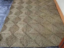 seagrass matting squares mat uk
