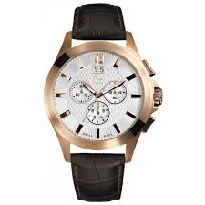 ladies gc rose gold plated watch i42003g1 rose gold plated watch guess collection ex display rose gold watch i42003g1