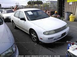 1n4bu31d5tc103469 1996 Nissan Altima Xe Gxe Se Gle