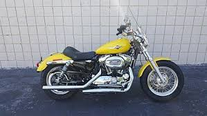 harley davidson sportster motorcycles for sale motorcycles on