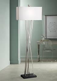 modern standing lamp. Possini Euro Design Asymmetry Floor Lamp Modern Standing H