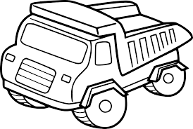 Coloriage Camion Pour Enfant Imprimer Sur Coloriages Info