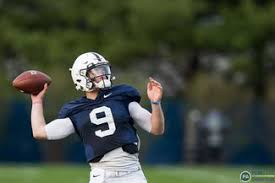 Penn State Depth Chart 2017 Penn States Post Spring Depth Chart The Lions 2017