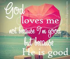God Loves Us Quotes Mesmerizing God Loves Us Quotes Best Quotes Everydays