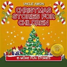 Buy Kids Books: 15 FUN Christmas Stories: Christmas Short Stories ...