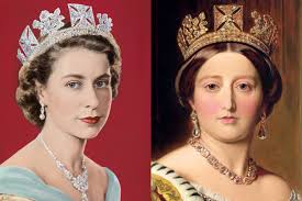 Image result for post magazine cover of Coronation of Queen elizabeth II