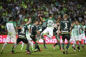 Recopa Sul-Americana de 2017: Atlético Nacional 4 x 1 Chapecoense - Fotos  Publicas