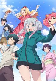 Anichart Spring 2017 Anime Season