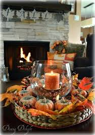 things to put on coffee table do you struggle with what to put on your coffee table for a seasonal centerpiece in my opinion it cant be too large needs to