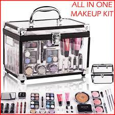beauty cosmetic set plete full face makeup starter kit created for dance moms ebay